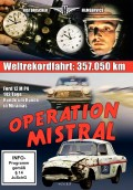 Operation Mistral - Ford 12 M P4