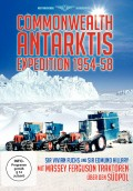 Commonwealth Antarktis Expedition 1954-58