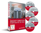 Massey-Ferguson-Box (5DVDs)