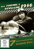 Das Formel 1 Rennjahr 1956: Sieben internationale Grand Prix