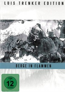 Berge in Flammen - Luis Trenker Edition