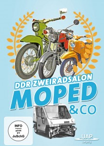 DDR Zweiradsalon Moped