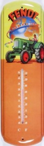 Thermometer Fendt
