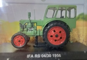 Modell IFA RS 04/30 1956
