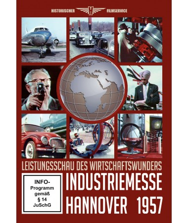 Industriemesse Hannover 1957