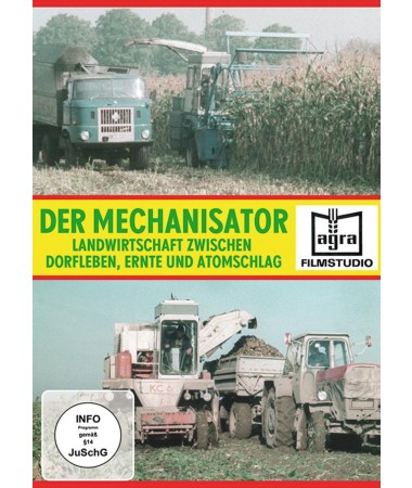 Der Mechanisator Teil 3