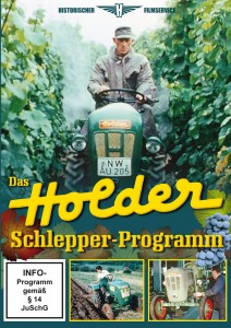 Das Holder Schlepper-Programm