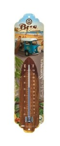 Thermometer VW Bus - Surf Coast